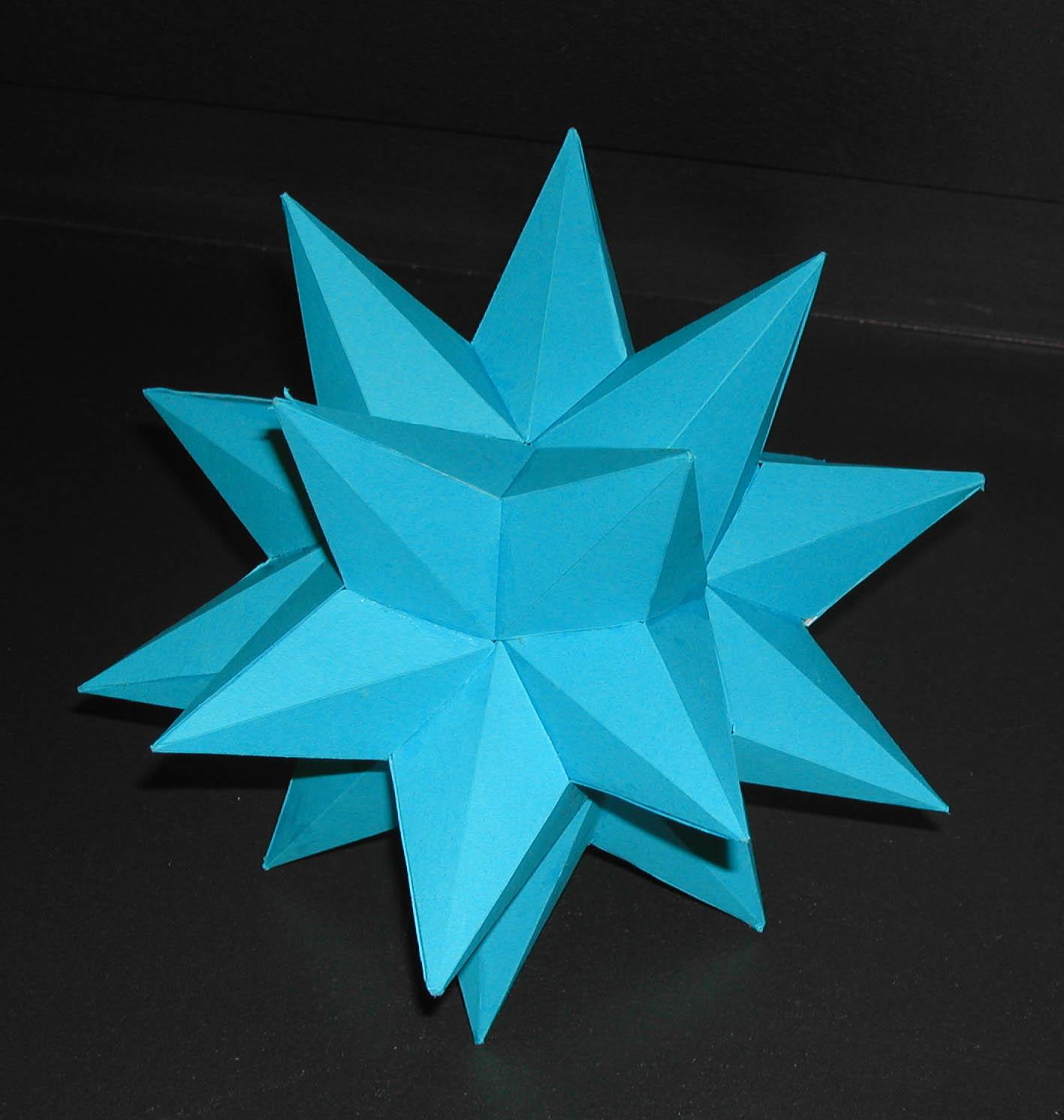 Linkpage Specials Raumgeometrie-Labor von Rolf Wirz
